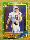 Steve Young Football Cards: Rookie Cards Checklist and Buying Guide 22