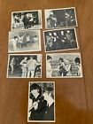 1964 Topps Beatles Black and White 3rd Series Trading Cards 51