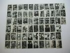 1964 Topps Beatles Black and White 3rd Series Trading Cards 48