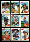 1980 Topps Football Cards 11