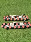 rollka grass skis 52cm used but working need tlc