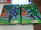 Captain Action As Green Hornet And Kato Figures Set Of Two