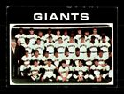 1971 Topps Football Cards 42