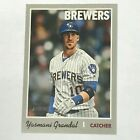 2019 Topps Heritage Baseball Variations Gallery and Checklist 232