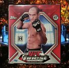2012 Topps Finest UFC Hobby Box, 30 Cards NEW SEALED Rousey Jones Rookie? (DD)