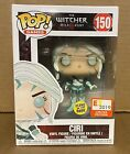 Ultimate Funko Pop The Witcher Vinyl Figures Gallery and Checklist 13