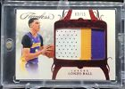 Top Lonzo Ball Rookie Cards 31