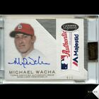 Michael Wacha Rookie Cards and Prospect Cards Guide 18