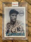 Lou Gehrig Cards, Rookie Cards, and Memorabilia Guide 20