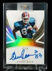 Andre Reed Cards, Rookie Card and Autographed Memorabilia Guide 30