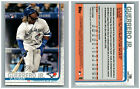 2019 Topps Baseball Complete Factory Set Exclusive Cards 20