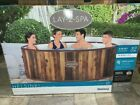 Lay Z Spa Helsinki 5 7 Person Hot Tub 2021 Model  FREE DELIVERY