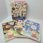 Charlie And Lola The Absolutely Completely Season Three BBC DVD 2010 RARE HTF