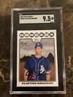 Clayton Kershaw Rookie Cards and Autograph Memorabilia Guide 10