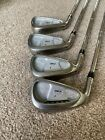 Taylormade Rac Os Iron Set Left Handed