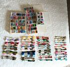 DMC embroidery floss thread lot 59 new  300+ on cards partial skeins + boxes