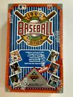 1992 Upper Deck Baseball Wax Box NEW Factory Sealed MINT Find the Williams