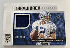 Roger Staubach Cards, Rookie Cards and Autographed Memorabilia Guide 29
