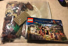 LEGO 4182 Pirates of the Caribbean Cannibal Escape Missing 1 Native