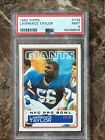 Top 10 Lawrence Taylor Football Cards 24