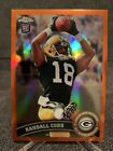 Randall Cobb Cards, Rookie Cards and Autographed Memorabilia Guide 16