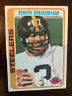Terry Bradshaw Cards, Rookie Cards and Autographed Memorabilia Guide 17