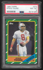 Steve Young Football Cards: Rookie Cards Checklist and Buying Guide 8