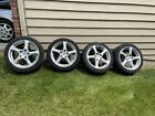 17 Porsche Boxster Cayman 944 968 996 Staggered Wheels 5 130 8 9 52 47
