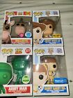 Funko Pop! Disney Toy Story Lot. All Exclusives.