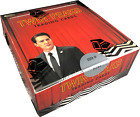2018 Twin Peaks Trading Cards Factory Sealed Box