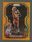 Damian Lillard Autograph Wrapper Redemptions Announced by Panini 7