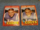 1971 Topps Football Cards 32