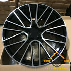 22 Wheels for PORSCHE CAYENNE COUPE PANAMERA Staggered SET of 4
