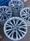 BMW OEM E89 Z4 Z3 Roadster Factory Staggered 18 inch Style 293 Wheels Rims Set