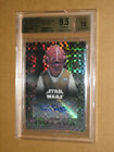 2016 Topps Star Wars The Force Awakens Chrome Trading Cards - Product Review Added 14