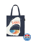 Canvas Reusable Bag Shopping Laundry Grocery Food Storage Book Foldable Durable