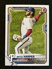 2021 Topps NSCC Bowman National Convention Baseball Cards 18