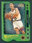 Steve Nash Rookie Cards and Autographed Memorabilia Guide 15