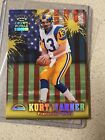 Kurt Warner Cards, Rookie Cards and Autographed Memorabilia Guide 31