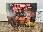 2009 Topps UFC Round 2 Review 4
