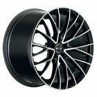 ALLOY WHEEL MAK SPECIALE D FOR ASTON MARTIN VANQUISH STAGGERED 11x20 5x1143 e55