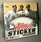 2011 Topps MLB Sticker Collection 5