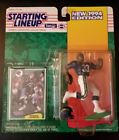 1994 Kenner Starting Lineup RONNIE HARMON San Diego Chargers