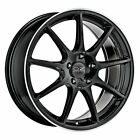 ALLOY WHEEL OZ RACING VELOCE GT FOR AUDI A7 Sportback Staggered 8x18 5x112 E fb5