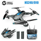 Holy Stone HS240 RC Drone FPV with 720P HD Camera Quadcopter Flodable 2 Battery
