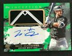 2021 Topps Inception Baseball Cards 33