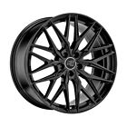 ALLOY WHEEL MSW 50 FOR AUDI A7 Sportback Staggered 85x19 5x112 ET 30 GLOSS 014