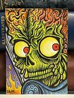 2012 Topps Mars Attacks Heritage Trading Cards 8