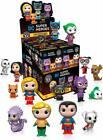2016 Funko DC Super Heroes and Pets Mystery Minis 11