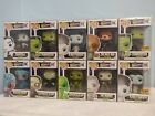 Ultimate Funko Pop Universal Monsters Figures Gallery and Checklist 36